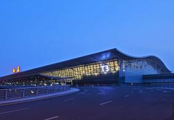 西安高压龙8在线登录官网厂家-西安咸阳国际机场