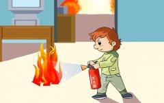 火灾的烟气有哪些危害?