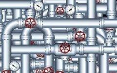 各种压力管道、龙8在线登录官网材料选用原则汇总